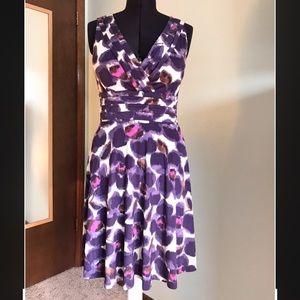 Pretty Summer Double Strap Dress - 14P